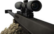 BFBC2 M95S 12X Scope