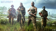 Battlefield V - Reveal Screenshot 4