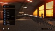 Battlefield V STEN Customization