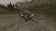 BF1942.Mosquito FFF front