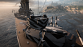BF1 Dreadnought AA Turrets