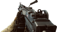 BF4 M249-1
