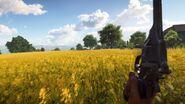 BF5 Mk VI Revolver Running
