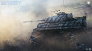 Battlefield V Panzerstorm Promotional 02
