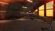 Battlefield V BAR M1918A2 The Company