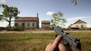 Repetierpistole M1912 Reload BF1
