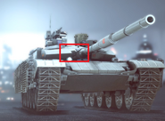 BF4 Type85 MBT
