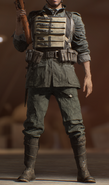 Battlefield V Germany The Paladin