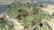 Invasion of the Philippines Point Boyington 6