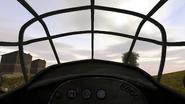 BF1942.Mosquito cockpit