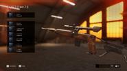 Battlefield V M1A1 Carbine Customization