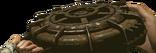 BFBC2V AntiTank Mine Render