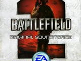 Battlefield 2 Original Soundtrack
