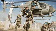 Battlefield 2042 Hazard Zone 3