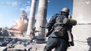 Battlefield V Squad Conquest Article Header