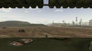 BF1942 Sherman Calliope Gunner