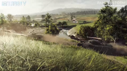 BF5 Panzerstorm Promotional