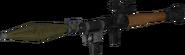BFP4F RPG-7 Render