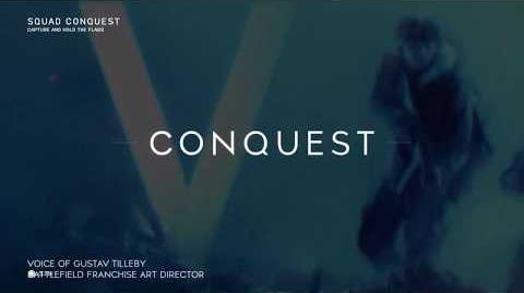 Conquest Tutorial - Battlefield V