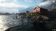 Lofoten Islands Promotional 01