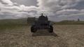 Panzer IV.Back side BF1942