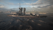 BF1 Dreadnought Left