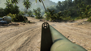 BF5 M1A1 Bazooka Sights 1