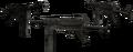 BFH National Submachine Gun Render