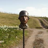 Battlefield 1 German Empire Sniper Decoy