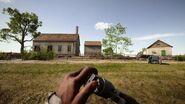 Revolver Mk VI BF1 Reload