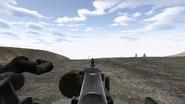BF1942 R75 FP Gunner
