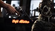 BF5 Revolver Mk VI Trailer