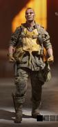 Battlefield V United States Jonathan McNiel