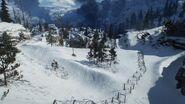 Łupków Pass Domination Lupkov Trail