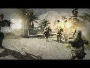 Battlefield- Bad Company 2- The Beta Announcement Trailer