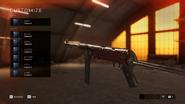 Battlefield V MP40 Customization