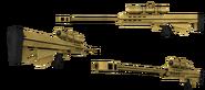 BFH Golden M95 Render