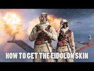 How to do the Babel staircase easter egg - Unlock Eidolon skin full guide - Battlefield V