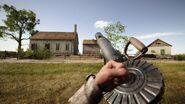 Lewis Gun Reload 2 BF1