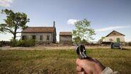 Nagant Revolver Idle BF1
