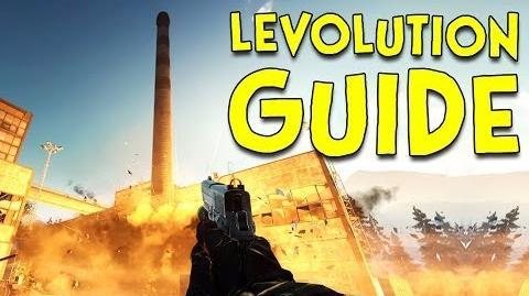 ALL LEVOLUTION GUIDE! - Battlefield 4 Launch-0