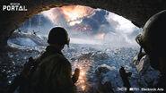 Battlefield 2042 Portal Battle of the Bulge
