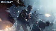 Battlefield V The Company Interview Header