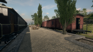 Ballroom Blitz Railway Hub 02