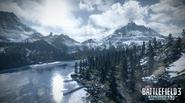 Battlefield 3 Siły pancerne (4)