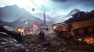 Battlefield 4 China Rising Altai Range 11