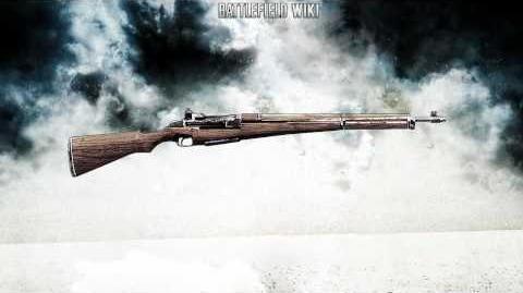 Battlefield Bad Company 2 - M1 Garand Ping Sound