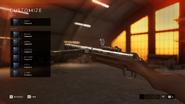 Battlefield V MP28 Customization