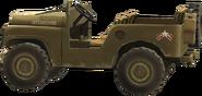Royal Jeep side