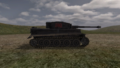 Tiger.Right side BF1942